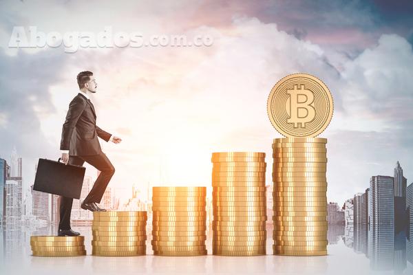 Colombia es el país de América Latina donde más crece la compra-venta de Bitcoins