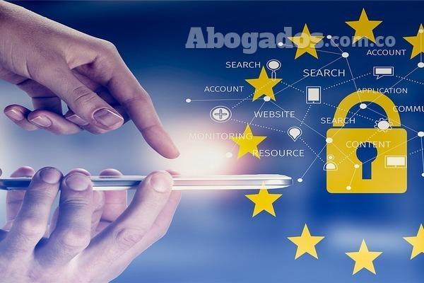 Cómo afecta la Ley de Protección de datos europea a Colombia