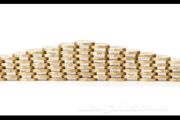 Mucho cuidado con caer en una pirámide, denuncie la captación ilegal de dinero