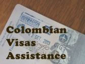 Colombian Visas Assistance