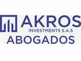 Abogados Akros Investments S.A.S.