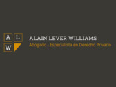 Alain Lever Williams